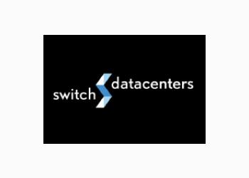 Switch Datacenters - Bierman Vastgoed